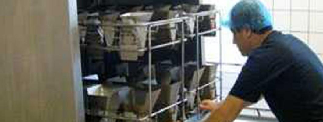 Endüstriyel Bulaşık Makinesi Kireç Çözücü Nasıl Kullanılır?