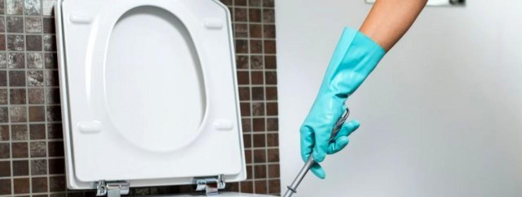Banyo Tuvalet Temizliği Nasıl Yapılır?