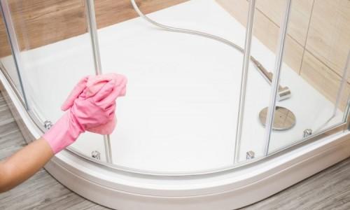 Derz Duşakabin Temizliği Nasıl Yapılır?